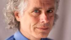  Steven  Pinker , keynote speaker